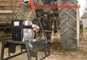 rolnicze agregaty prądotwórcze na wom