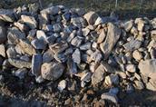 Sprzedam kamień polny 1