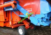 Rozdrabniacz słomy Bizon Z-056/Z-058/Z-050/Z-040/Sampo/BS Z110
