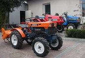 Używane traktorki japońskie ogrodnicze Warszawa 3