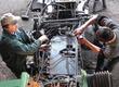 Naprawa maszyn kompleksowa naprawa ciągników zachodnich
