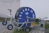 Pozostałe maszyny i narzędzia Przeznaczenie Szpulowa maszyna deszczująca ŁUKOMA...