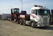 Transport niskopodwoziowy 600812813 kraj,zagranica 5