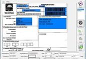 Rozpoznawanie paszportow