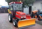 Yanmar FX 265 traktorek komunalny www.akant-ogrody.pl 1