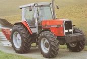 Instrukcja obsługi Massey Ferguson MF 3080 3090 3115 3125 3120 3140 1