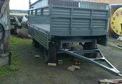 Remonty przyczep rolniczych oraz inne usługi spawalniczo-ślusarskie