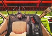 Instrukcja napraw Claas Dominator 78 88 98 118 S SL MAXI.. 1