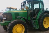 JOHN DEERE 6820 2004 traktor, ciągnik rolniczy 2