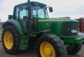 JOHN DEERE 6820 2004 traktor, ciągnik rolniczy 3