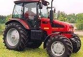 MTZ BELARUS 1523.3 2008 traktor, ciągnik rolniczy