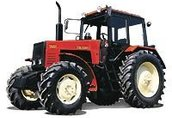 MTZ BELARUS 1221 STANDARD 2008 traktor, ciągnik rolniczy