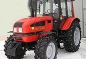MTZ BELARUS 1025.3 2008 traktor, ciągnik rolniczy