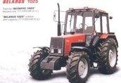 MTZ BELARUS 1025.2 2008 traktor, ciągnik rolniczy