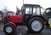 MTZ BELARUS 820 2008 traktor, ciągnik rolniczy