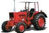MTZ BELARUS 820 standard 2008 traktor, ciągnik rolniczy