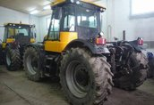 JCB FASTRAC 3220 2005 traktor, ciągnik rolniczy