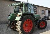 FENDT 310 LSA 1989 traktor, ciągnik rolniczy 1