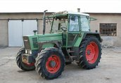 FENDT 310 LSA 1989 traktor, ciągnik rolniczy 2