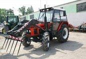 ZETOR 7745 1989 traktor, ciągnik rolniczy 1