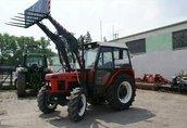 ZETOR 7745 1989 traktor, ciągnik rolniczy 2