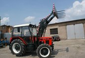 ZETOR 7745 1989 traktor, ciągnik rolniczy 3
