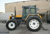 RENAULT 110.54 1990 traktor, ciągnik rolniczy 1