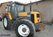 RENAULT 110.54 1990 traktor, ciągnik rolniczy 2