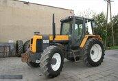 RENAULT 110.54 1990 traktor, ciągnik rolniczy 3
