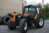 RENAULT 110.54 1990 traktor, ciągnik rolniczy 4