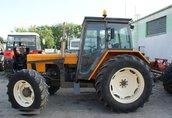 RENAULT 6814 1986 traktor, ciągnik rolniczy