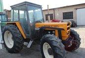RENAULT 6814 1986 traktor, ciągnik rolniczy 5