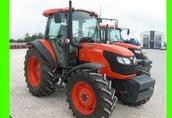 KUBOTA m8540 2010 traktor, ciągnik rolniczy 2