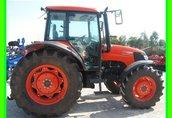 KUBOTA m108s 2010 traktor, ciągnik rolniczy 2
