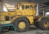 KIROVETS K700 1985 maszyna rolnicza