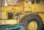 KIROVETS K700 1985 maszyna rolnicza 1