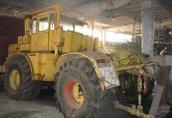 KIROVETS K700 1985 maszyna rolnicza 3
