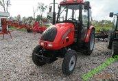 Maszyny i narzędzia URSUS 3702 sadowniczy - Silnik typ: PERKINS...