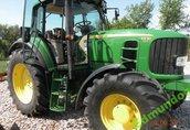 JOHN DEERE 6530 6630 6520 6830 2007 traktor, ciągnik rolniczy 1
