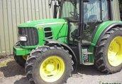 JOHN DEERE 6330 2008 traktor, ciągnik rolniczy 1