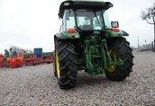 JOHN DEERE 5820 5720 2005 traktor, ciągnik rolniczy 2