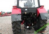 BELARUS MTZ 820.3 2011 traktor, ciągnik rolniczy