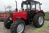 BELARUS MTZ 820.3 2011 traktor, ciągnik rolniczy 2