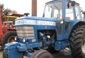 FORD 6710 1984 traktor, ciągnik rolniczy