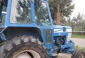 FORD 6710 1984 traktor, ciągnik rolniczy 1