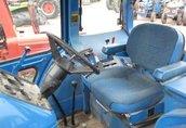 FORD 6710 1984 traktor, ciągnik rolniczy 3