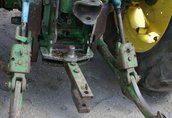JOHN DEERE 3050 1989 traktor, ciągnik rolniczy