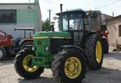 JOHN DEERE 3050 1989 traktor, ciągnik rolniczy 3