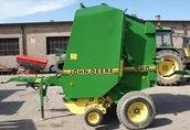 JOHN DEERE 580 2001 prasa rolnicza 3