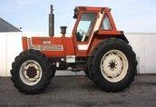 FIAT 1880 4wd 1981 traktor, ciągnik rolniczy